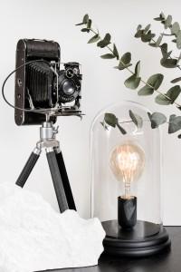 lampen selber machen 119 kostenlose anleitungen und ideen. Black Bedroom Furniture Sets. Home Design Ideas