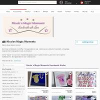 NicolesMagicMoments - 52 einzigartige Produkte ab € 6.9 bei DaWanda