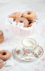 """""""Mini Donuts!"""""""
