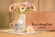 Tee-Verwöhnpaket zum Muttertag