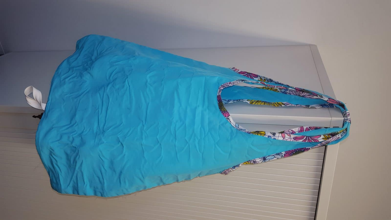Faltbare Einkaufstaschen - auch super als Muttertagsgeschenk