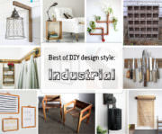Best of DIY design style: Industrial