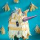 Einhorn Piñata