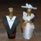 Sekt für das Brautpaar