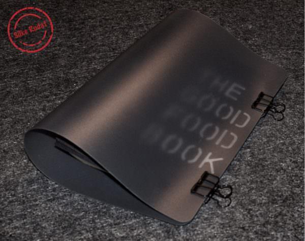 Das persönliche Kochbuch