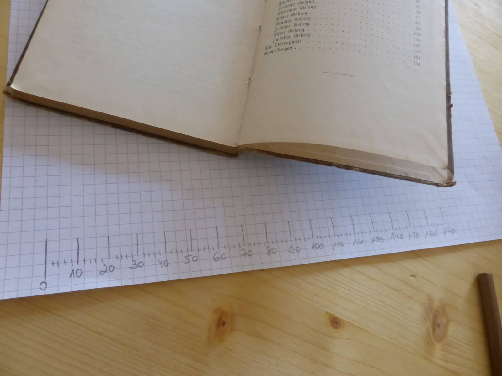 Herz Aus Einem Buch Gefaltet Handmade Kultur