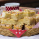 Schleswig-Holsteinischer Butterkuchen mit Mandeln - fluffig, süß & knusprig [Birgit D]