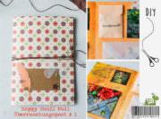 Happy Snail Mail #1 ... die Anleitung