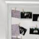Das alternative Polaroid-Gästebuch-Bild