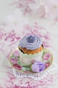 """""""Blaubeer Cupcakes!"""""""
