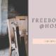 Freebooks: @Home