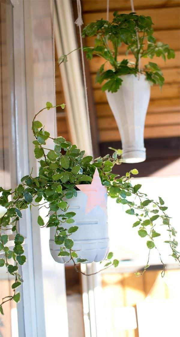 Balkon gestalten - Kreativ und Individuell mit selbst gemachter Dekoration