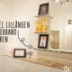 Ikea Spiegel Lillangen mit Webband verschönern