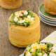 Mango-Gurken-Salat von den [Foodistas]