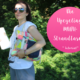 Die Upcycling-MUFU-Strandtasche