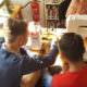 Kostenfreier Nähkurs für Jugendliche in Berlin