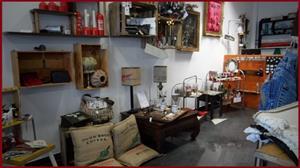 Flick-Schnack Die Handmade-Boutique
