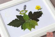 Blättertiere basteln (Kostenlose DIY-Anleitung)