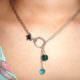 DIY - Halskette- das schnelle Sommerprojekt!
