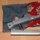 Upcyling Ideen aus einer Jeans