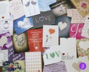 26 Postkarten - für das Hochzeitspaar 2nd Edition