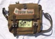 Handtasche für Hund, Hundtasche oder Doggy bag