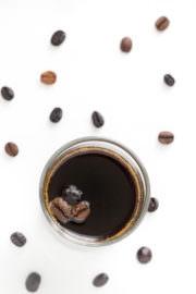 Kaffeesirup! Kaffeesirup!