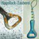 Upcycling mit Nagellack & bling bling