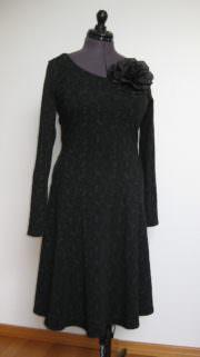 Jerseykleid - Ella