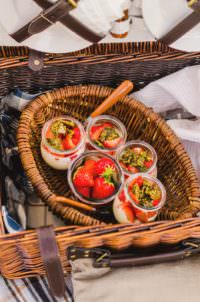 Erdbeer-Schoko-Traum von den [Foodistas]