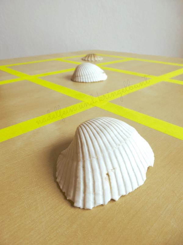 Ikea Hack: Spieltisch