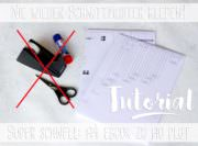 A4 Ebooks in A0 Plots umwandeln