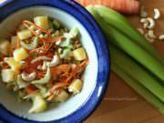 fruchtiger Sommersalat