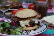 Hamburger Savoyard