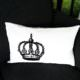 Crown Cushion - Kronen-Kissen