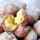 """Gogosi"" - süße, leckere rumänische Krapfen in drei Varianten"