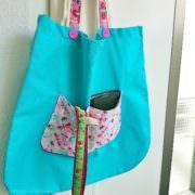 pimp deine Stofftasche