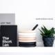 DIY // Stiftehalter - Blumentopf - Vase aus Holzringen