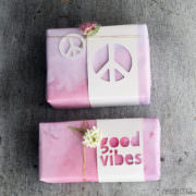 Peace, Love and Presents