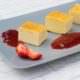 Rezept: Käsekuchen ohne Boden