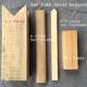 Holz Spiel Kubb DIY