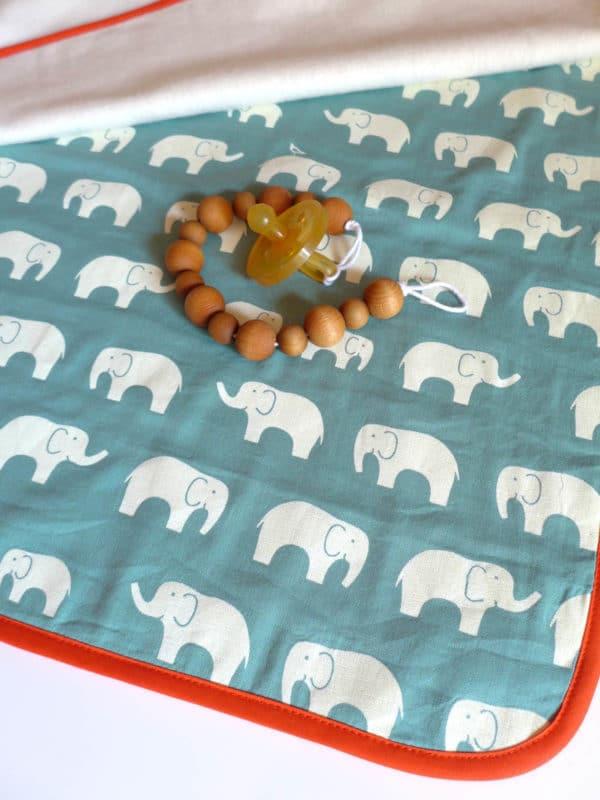 diy eine einfache babydecke n hen handmade kultur