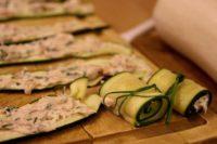 Kochen und Essen - Vegetarisch, International, Festlich - Kurse im Februar