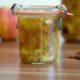 Herbstliches Bratäpfelchen im Glas