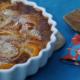 Französischer Aprikosenkuchen