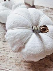 Herbstdeko einfach selbstgemacht