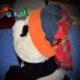 Kopftuch und Stirnband
