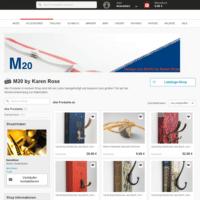 KarenRose - 8 einzigartige Produkte ab € 9.99 bei DaWanda