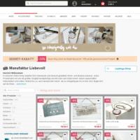 ManufakturLiebevoll - 134 einzigartige Produkte ab € 11.99 bei DaWanda
