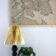 DIY – Alte Landkarten aufhängen
